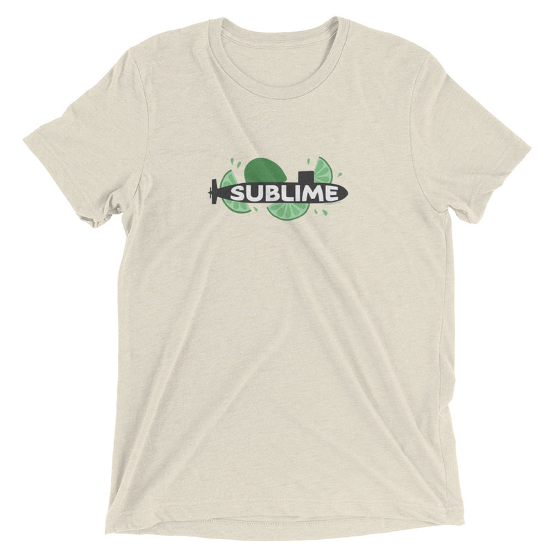 The Sublime Tee