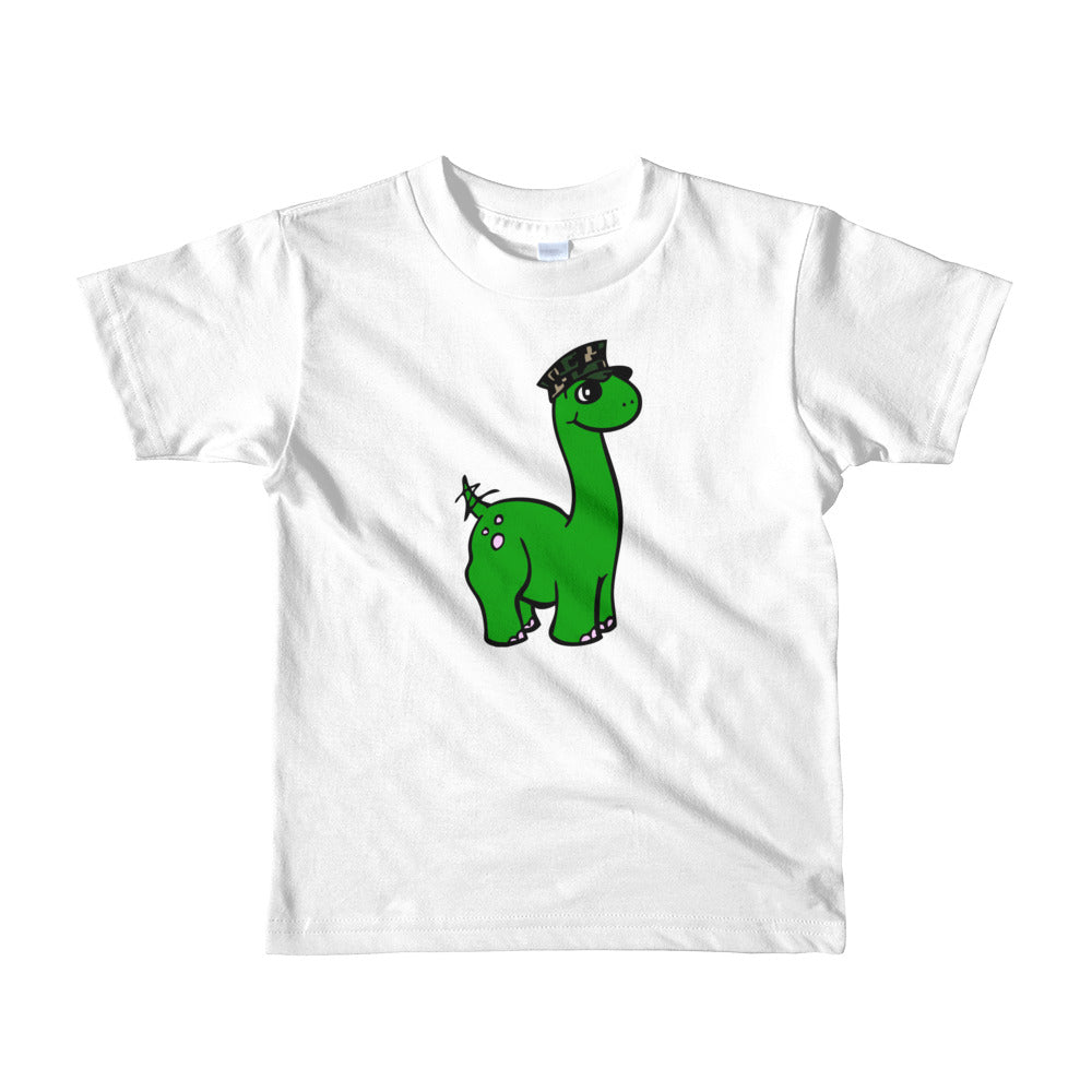 "The ""Dino"" Tee - little kids"