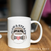 Slow and Steady Sloth Mug