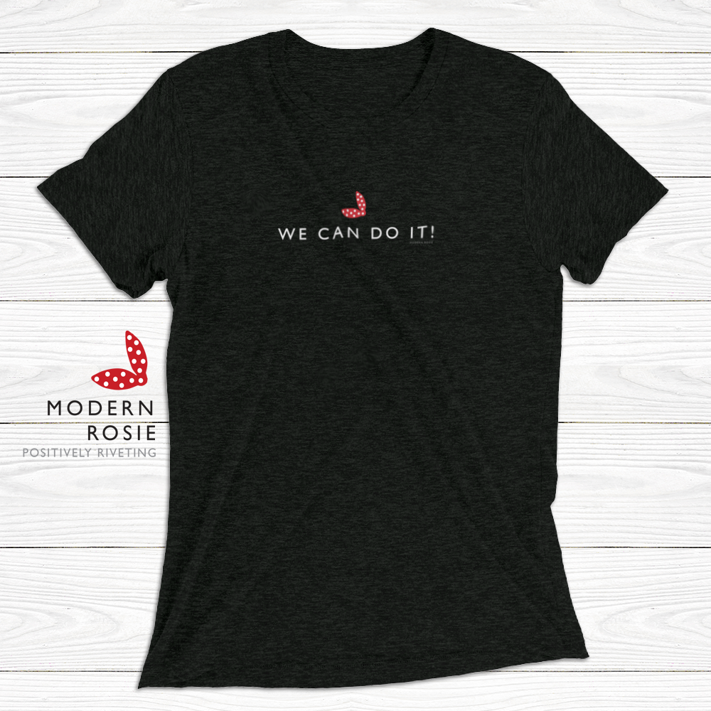 The We Can Do It Tee