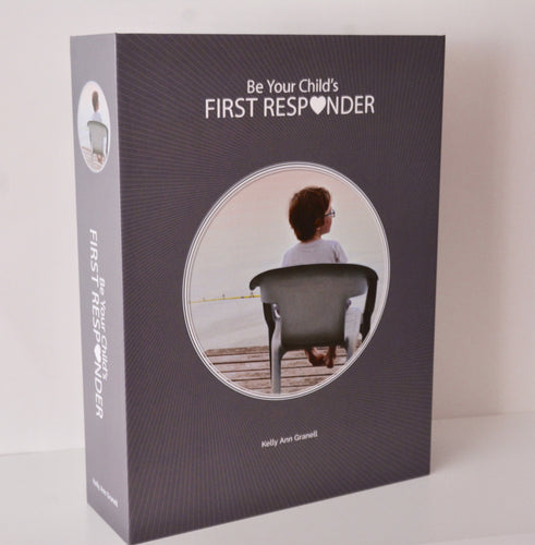 Be Your Child's First Responder Kit