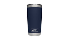 Load image into Gallery viewer, Yeti Rambler 20oz Tumbler - Tackle West