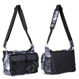Daiwa Shoulder Bag - Tackle West