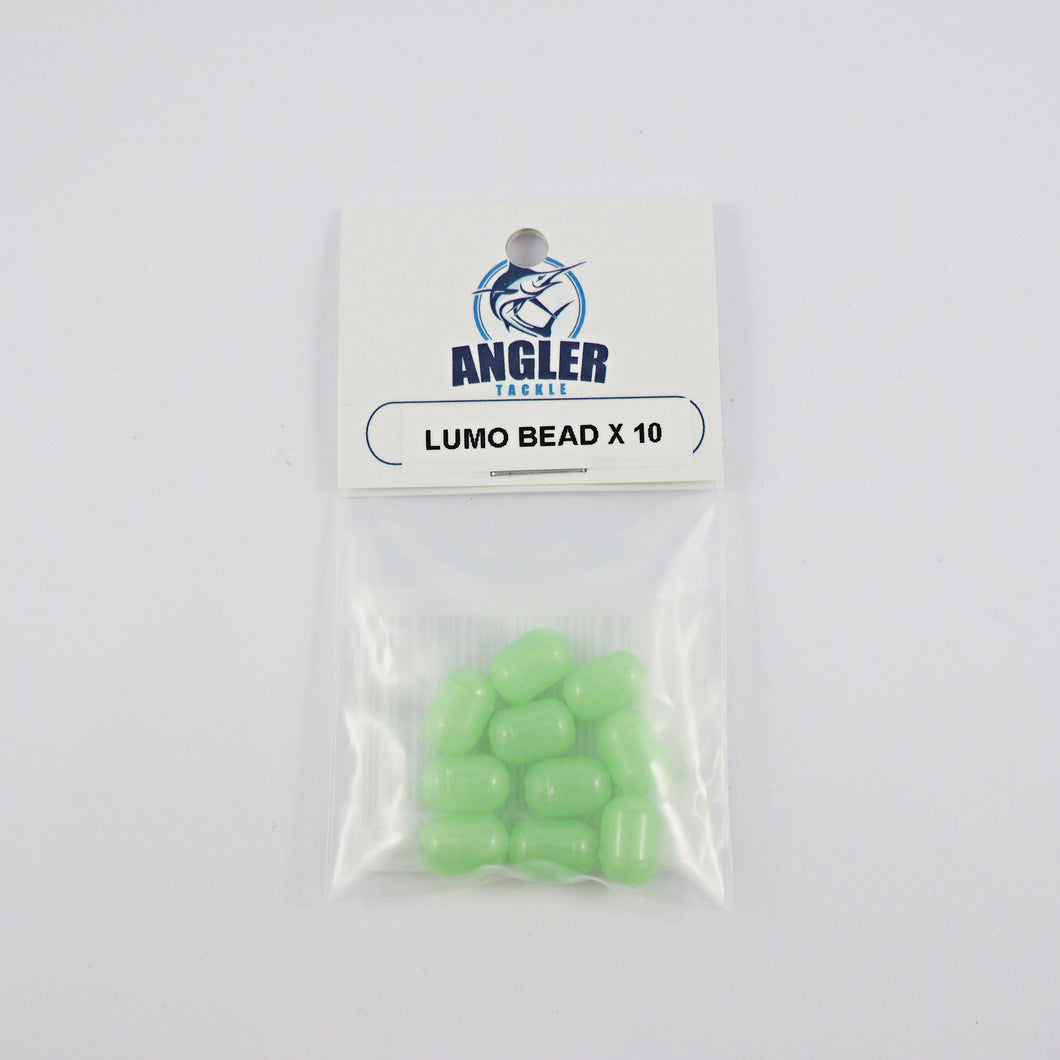 Angler Lumo Beads - Tackle West