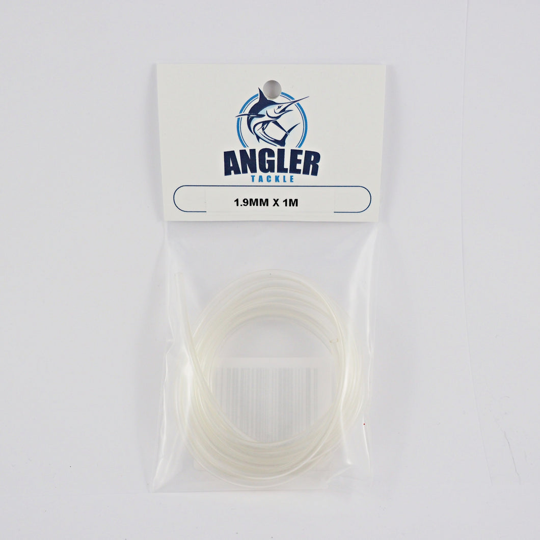 Angler Poly Tube - Tackle West