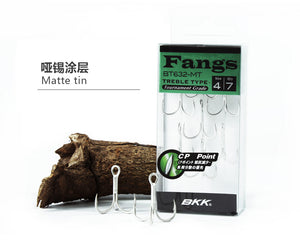 BKK Fang BT632-MT - Tackle West