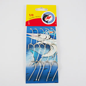 Citer Gang Hooks - Tackle West