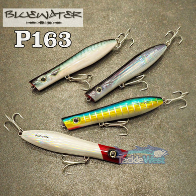Classic Bluewater P163 - Tackle West