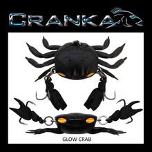 Load image into Gallery viewer, Cranka Crab - Tackle West