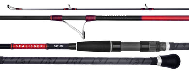 Daiwa Seajigger Series - Tackle West