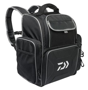 Daiwa Tackle Backpack - Tackle West