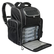 Load image into Gallery viewer, Daiwa Tackle Backpack - Tackle West