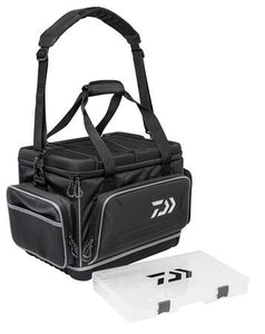 Daiwa Hard Top Bag - Tackle West