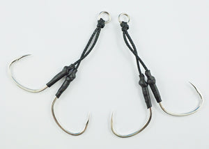Decoy Twin Pike Assist DJ-88 - Tackle West