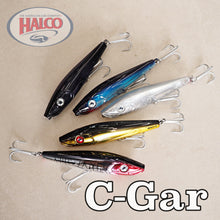 Load image into Gallery viewer, Halco C-Gar 120 - Tackle West