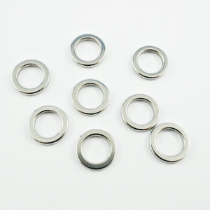 Habor Solid Rings - Tackle West