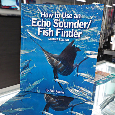 How to use a Fish Finder Book - Tackle West