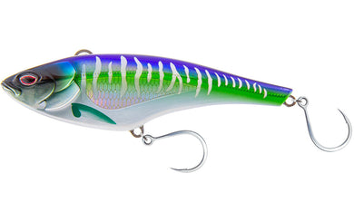 Nomad MadMacs 160 - Tackle West