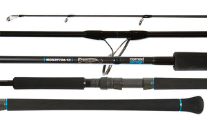 Nomad Design Offshore Spin Series - Tackle West