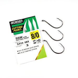 Owner SSW Cutting Point - Tackle West