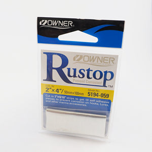 Owner Rustop - Tackle West
