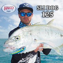 Load image into Gallery viewer, Halco Slidog 125 - Tackle West