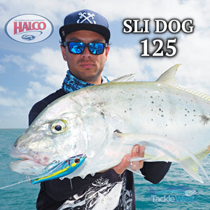 Halco Slidog 125 - Tackle West