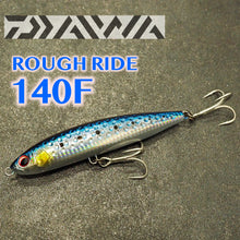 Load image into Gallery viewer, Daiwa Shore Spartan Rough Ride 140F - Tackle West