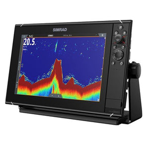 Simrad NSS12 EVO3S - Tackle West