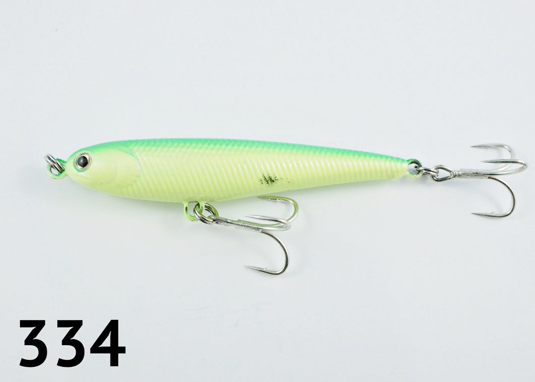 Fish Inc Winglet Little Bullet - Tackle West