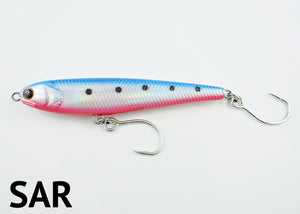 Fish Inc Right Wing 120 - Tackle West