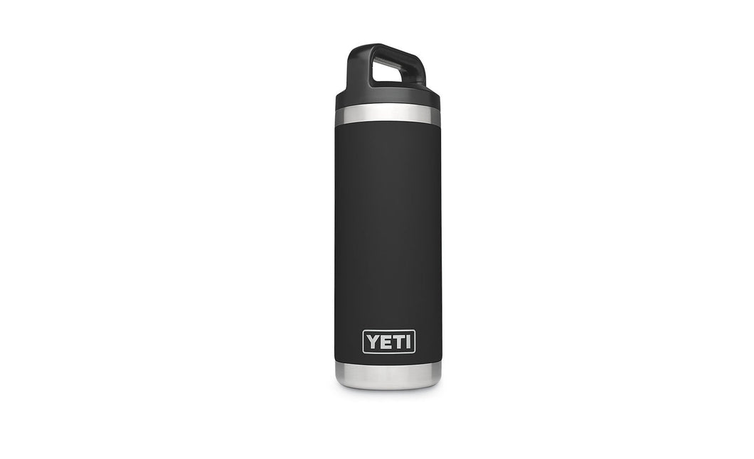 Yeti Rambler 18oz Bottle - Tackle West