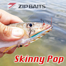 Load image into Gallery viewer, Zipbaits Skinny Pop Jr - Tackle West
