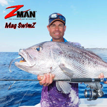 "Load image into Gallery viewer, Zman Mag SwimZ 8"" - Tackle West"
