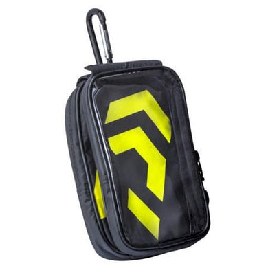 Daiwa Tarpaulin Phone Pouch - Tackle West
