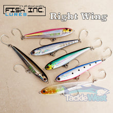Load image into Gallery viewer, Fish Inc Right Wing 120 - Tackle West