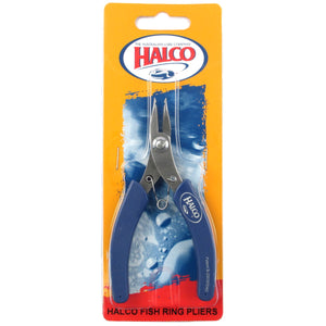 Halco Fish Ring Plier - Tackle West