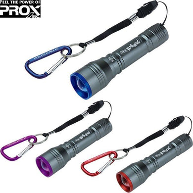 PROX UV LED Torch - Tackle West