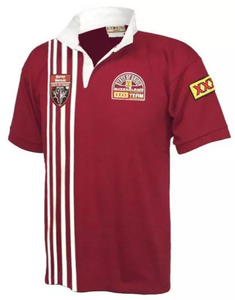 1998 Queensland Retro Jersey