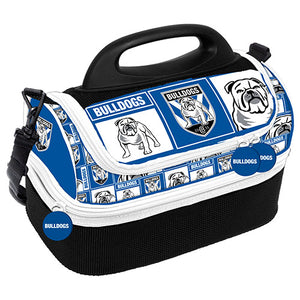 Bulldogs Insulated Lunch Box