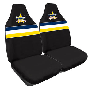 Cowboys Car Seat Covers