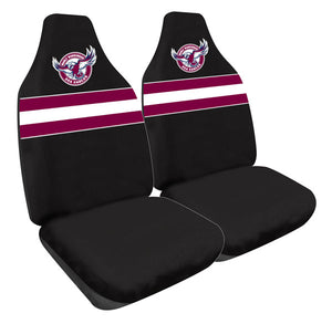 Sea Eagles Car Seat Covers