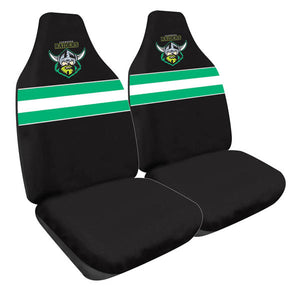 Raiders Car Seat Covers