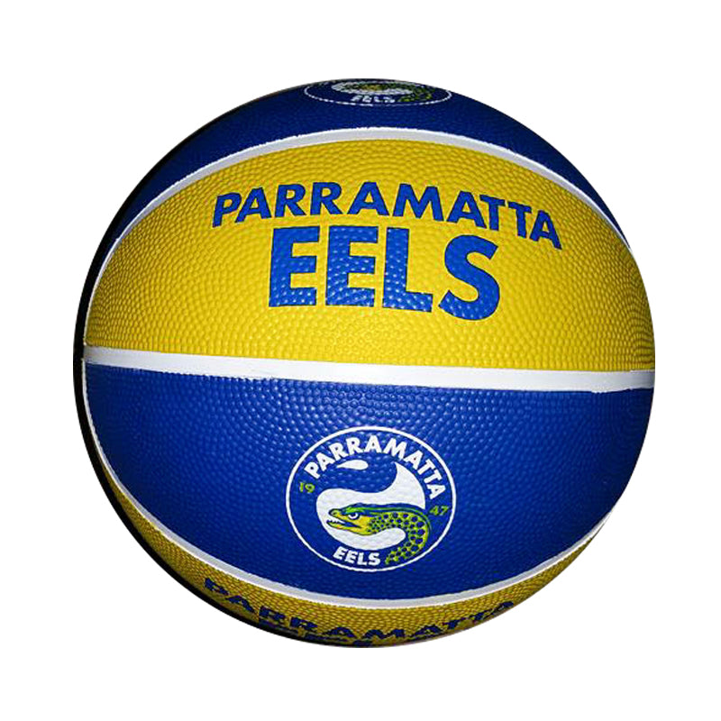 Eels Basketball