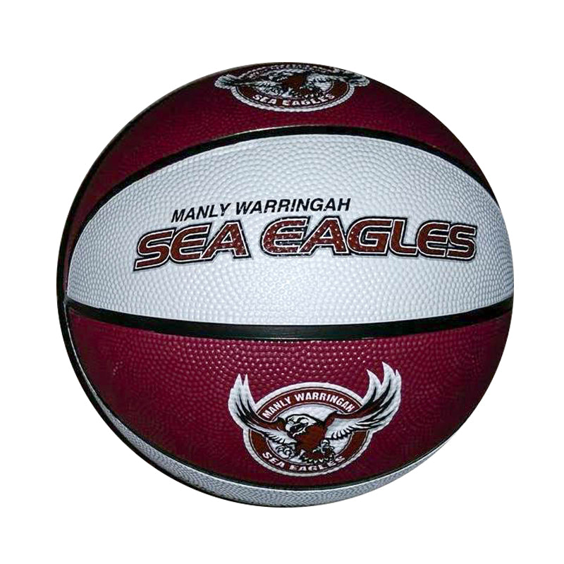 Sea Eagles Basketball