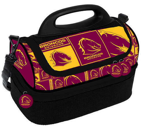 Broncos Insulated Lunch Box