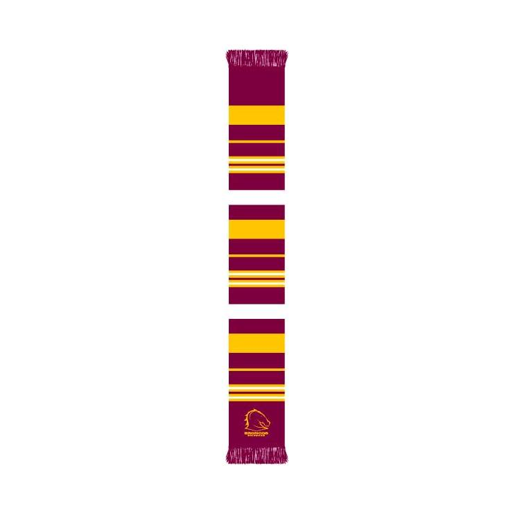 Broncos Supporter Scarf