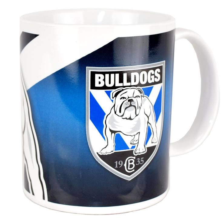 Bulldogs 11oz  Coffee Mug