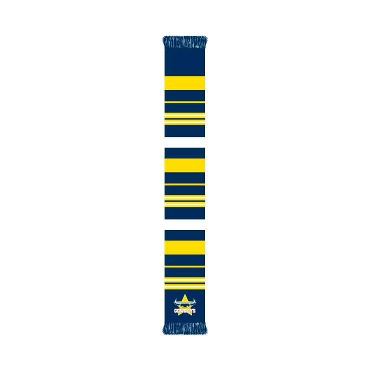 Cowboys Supporter Scarf