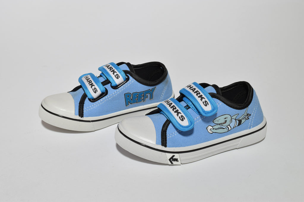 Sharks NRL Team KIX (kids)
